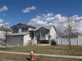Layton Home Listed